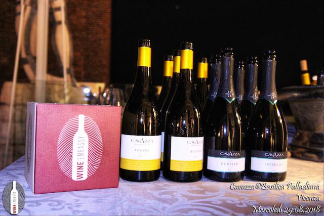 foto Evento Wine Embassy – Cavazza@Basilica Palladiana 29 Ago 1-1