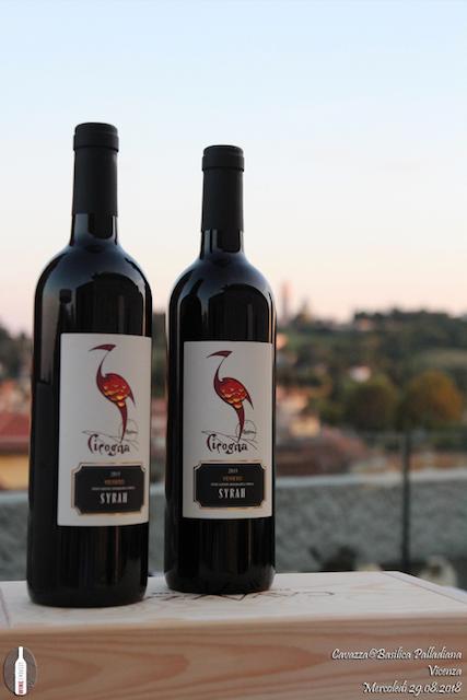 foto Evento Wine Embassy – Cavazza@Basilica Palladiana 29 Ago 1