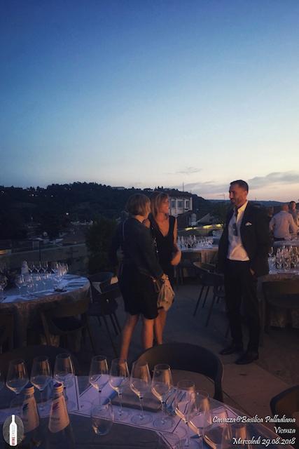 foto Evento Wine Embassy – Cavazza@Basilica Palladiana 29 Ago 13-2