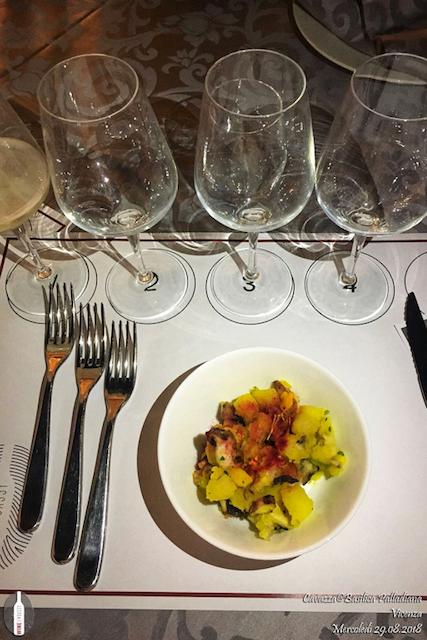 foto Evento Wine Embassy – Cavazza@Basilica Palladiana 29 Ago 16