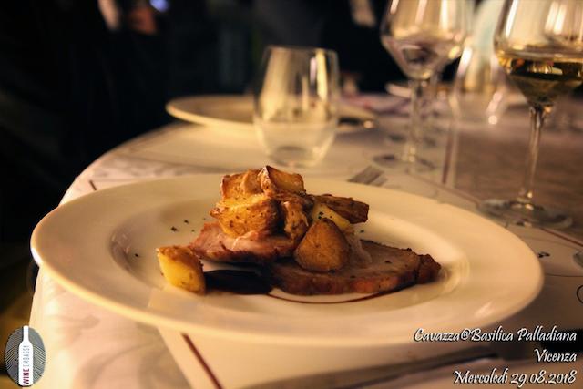 foto Evento Wine Embassy – Cavazza@Basilica Palladiana 29 Ago 23
