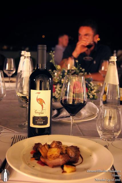 foto Evento Wine Embassy – Cavazza@Basilica Palladiana 29 Ago 25