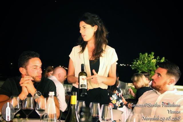 foto Evento Wine Embassy – Cavazza@Basilica Palladiana 29 Ago 26