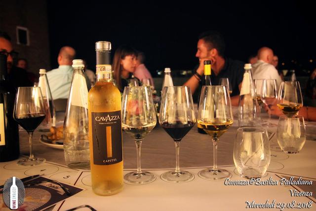 foto Evento Wine Embassy – Cavazza@Basilica Palladiana 29 Ago 27
