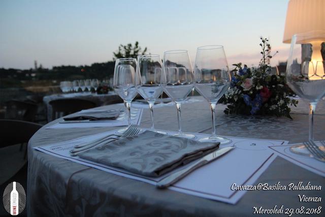 foto Evento Wine Embassy – Cavazza@Basilica Palladiana 29 Ago 4