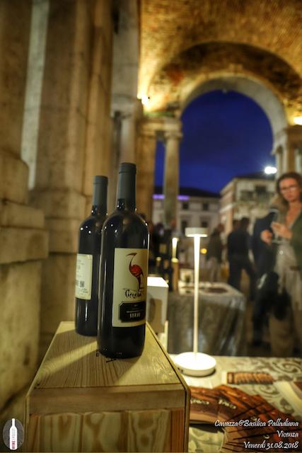 foto Evento Wine Embassy – Cavazza@Basilica Palladiana 31 Ago 14