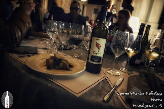 foto Evento Wine Embassy – Cavazza@Basilica Palladiana 31 Ago 24