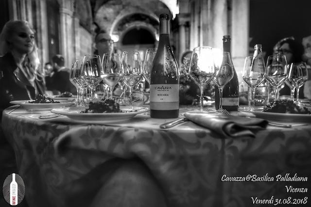 foto Evento Wine Embassy – Cavazza@Basilica Palladiana 31 Ago 26