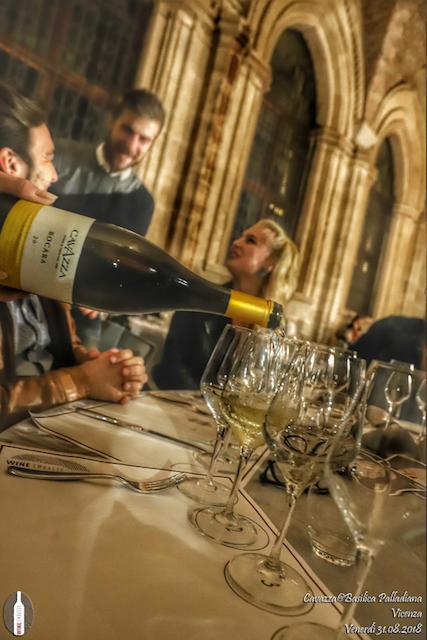 foto Evento Wine Embassy – Cavazza@Basilica Palladiana 31 Ago 29