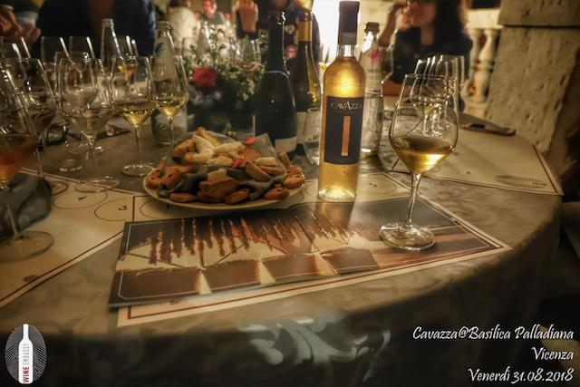 foto Evento Wine Embassy – Cavazza@Basilica Palladiana 31 Ago 32