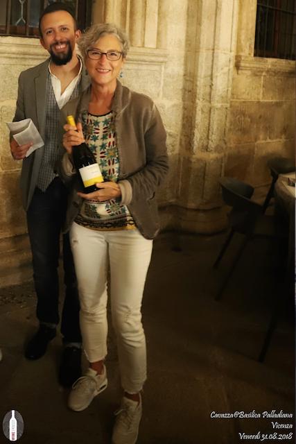 foto Evento Wine Embassy – Cavazza@Basilica Palladiana 31 Ago 38