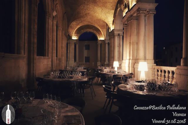 foto Evento Wine Embassy – Cavazza@Basilica Palladiana 31 Ago 40