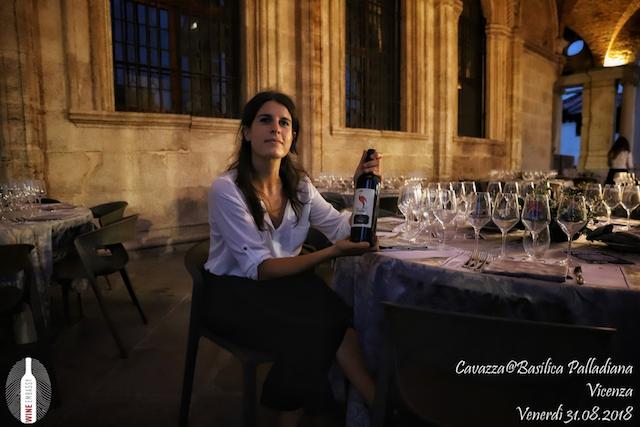 foto Evento Wine Embassy – Cavazza@Basilica Palladiana 31 Ago 6