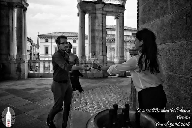 foto Evento Wine Embassy – Cavazza@Basilica Palladiana 31 Ago 9
