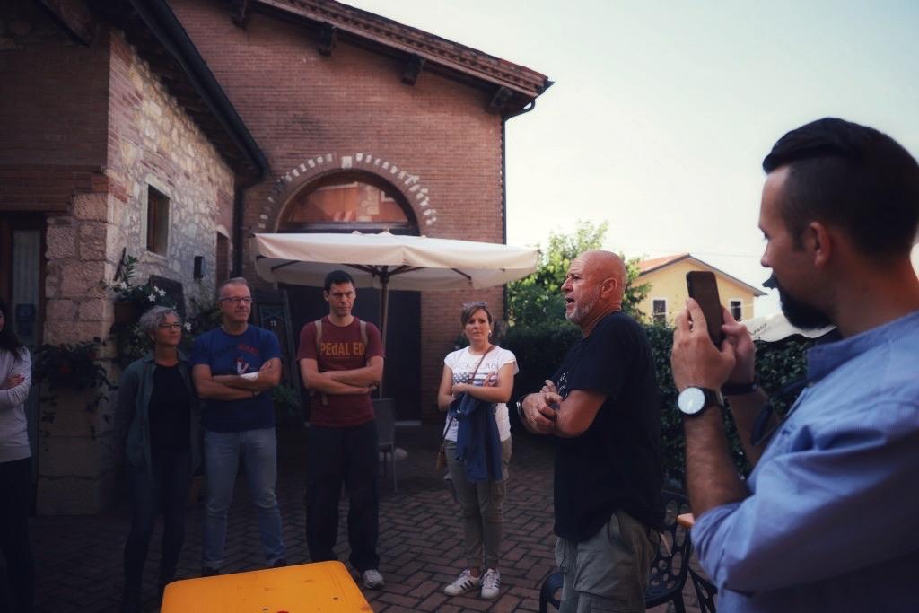 foto Evento Wine Embassy – Vendemmia Maraveja 15 sett. 10