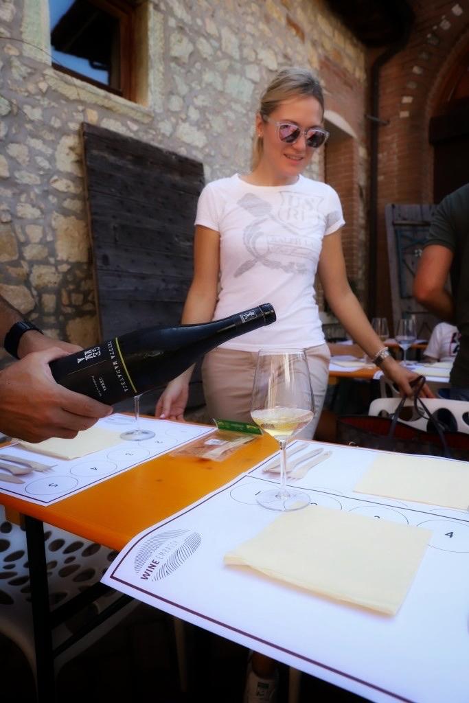 foto Evento Wine Embassy – Vendemmia Maraveja 15 sett. 52