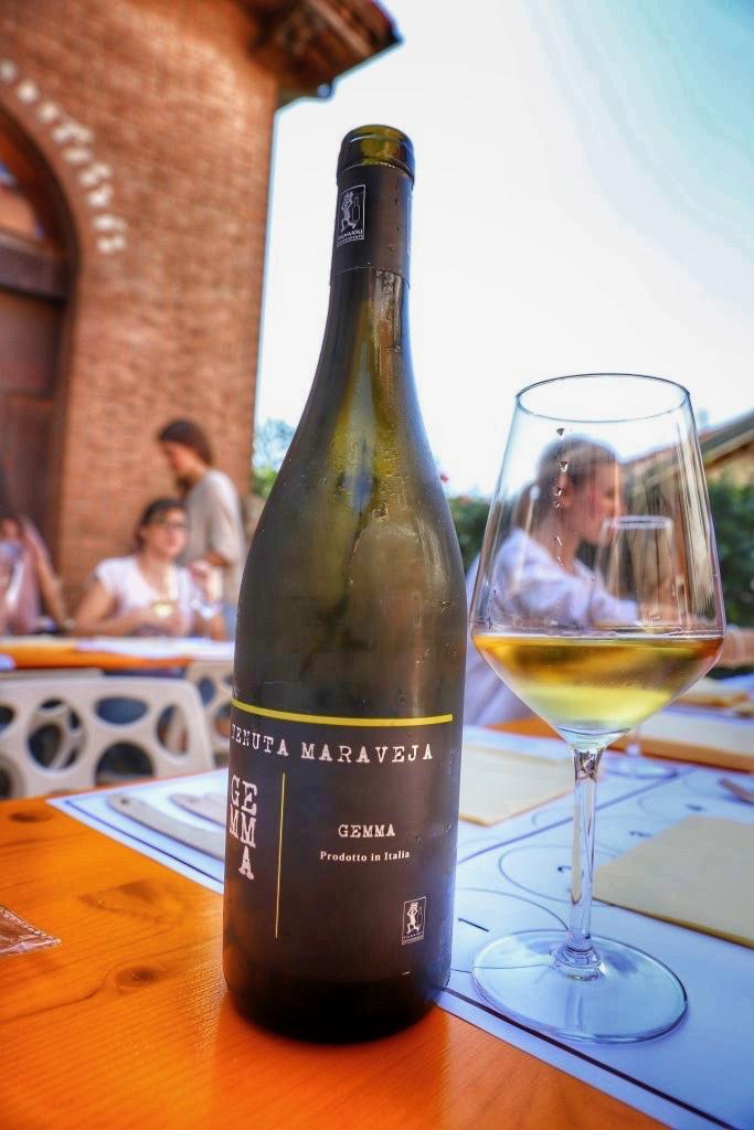 foto Evento Wine Embassy – Vendemmia Maraveja 15 sett. 53
