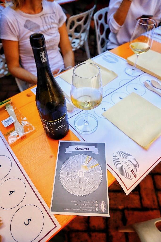foto Evento Wine Embassy – Vendemmia Maraveja 15 sett. 54