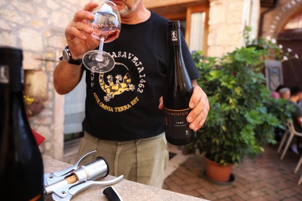 foto Evento Wine Embassy – Vendemmia Maraveja 15 sett. 62