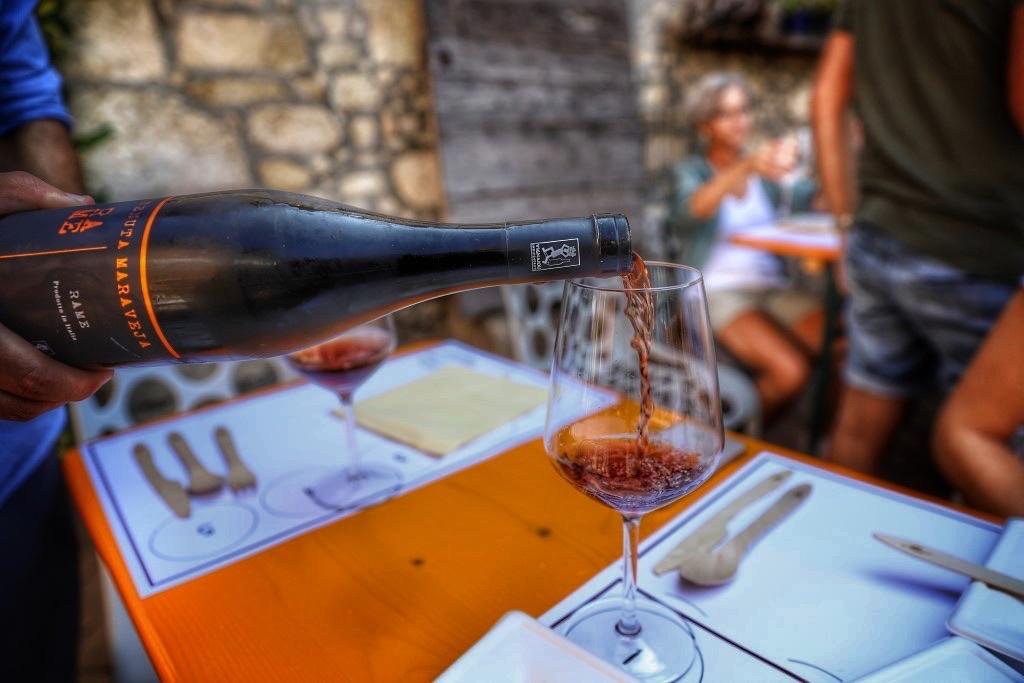 foto Evento Wine Embassy – Vendemmia Maraveja 15 sett. 63