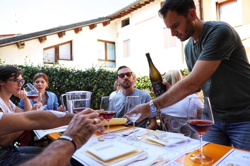 foto Evento Wine Embassy – Vendemmia Maraveja 15 sett. 65