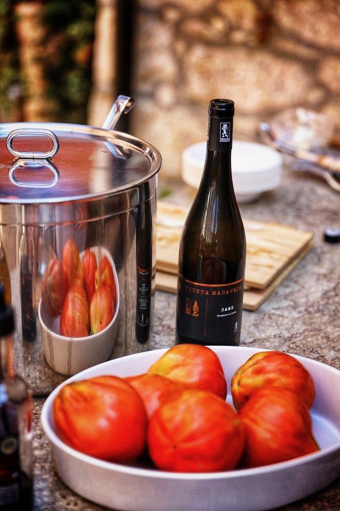 foto Evento Wine Embassy – Vendemmia Maraveja 15 sett. 67