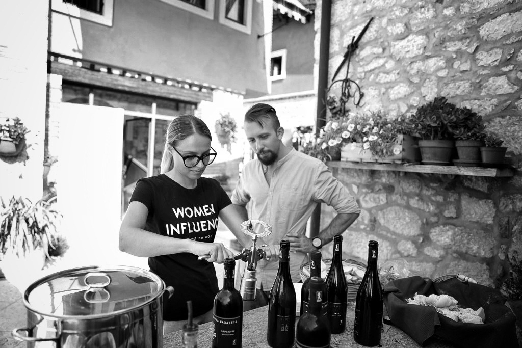 foto Evento Wine Embassy – Vendemmia Maraveja 15 sett. 71