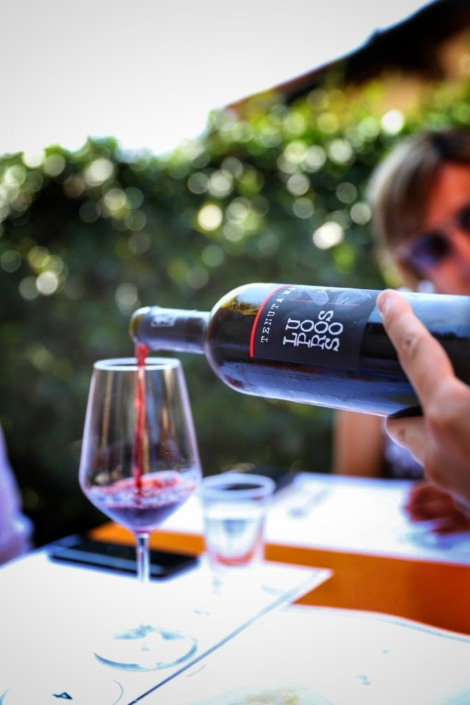 foto Evento Wine Embassy – Vendemmia Maraveja 15 sett. 73