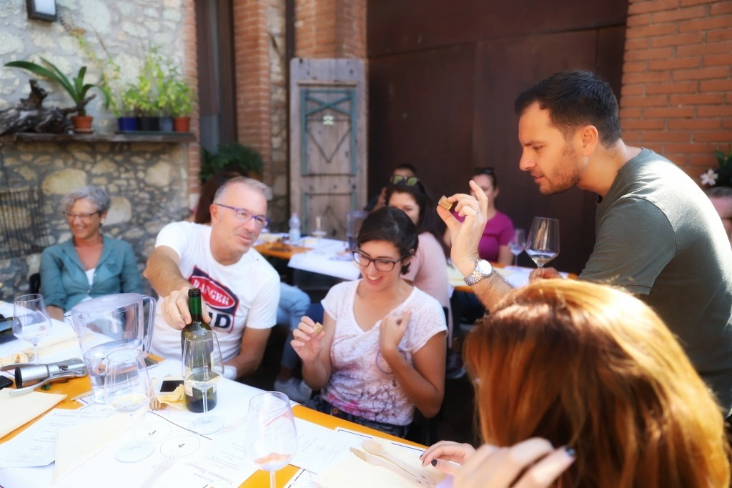 foto Evento Wine Embassy – Vendemmia Maraveja 15 sett. 76