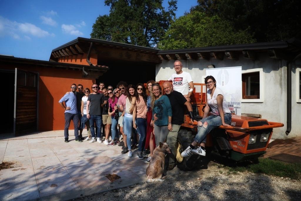 foto Evento Wine Embassy – Vendemmia Maraveja 15 sett. 78