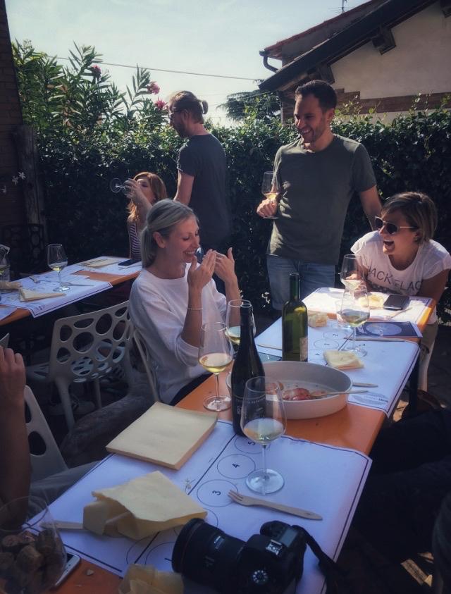 foto Evento Wine Embassy – Vendemmia Maraveja 15 sett. 8
