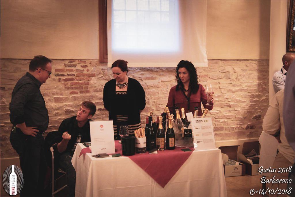 foto Evento Wine Embassy – Gustus 2018 11