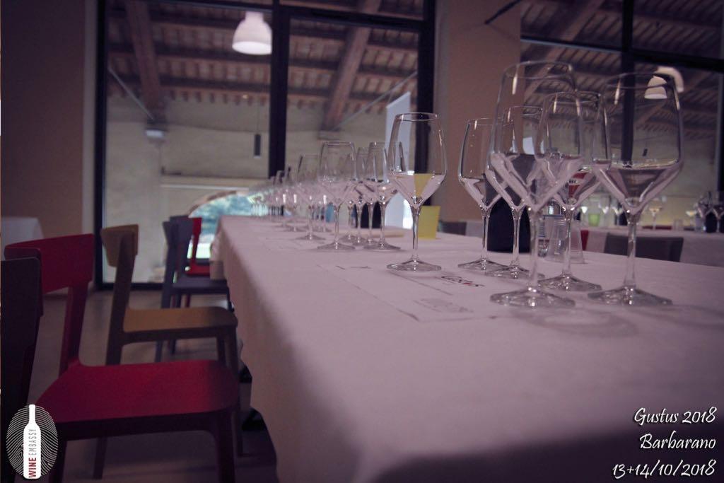 foto Evento Wine Embassy – Gustus 2018 5