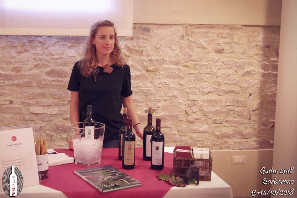 foto Evento Wine Embassy – Gustus 2018 6