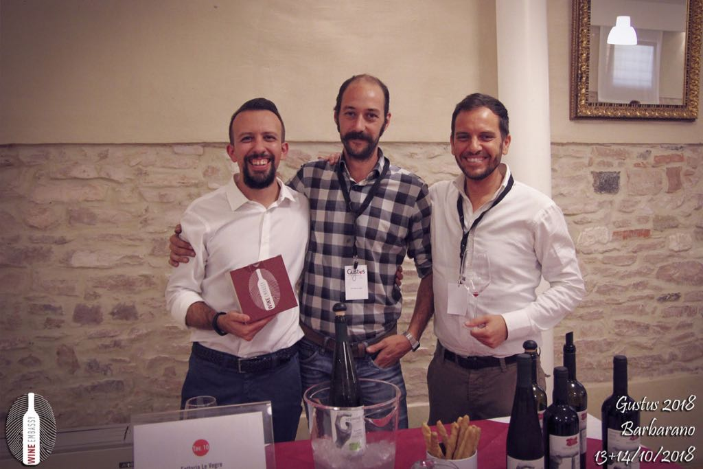 foto Evento Wine Embassy – Gustus 2018 7