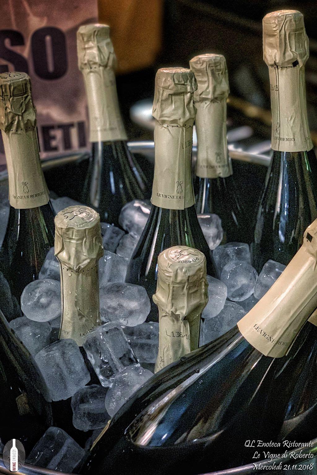 foto Evento Wine Embassy – Qle Vigne di Roberto Novembre 2018 11