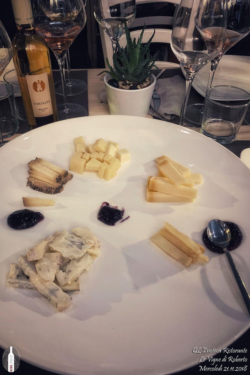 foto Evento Wine Embassy – Qle Vigne di Roberto Novembre 2018 21