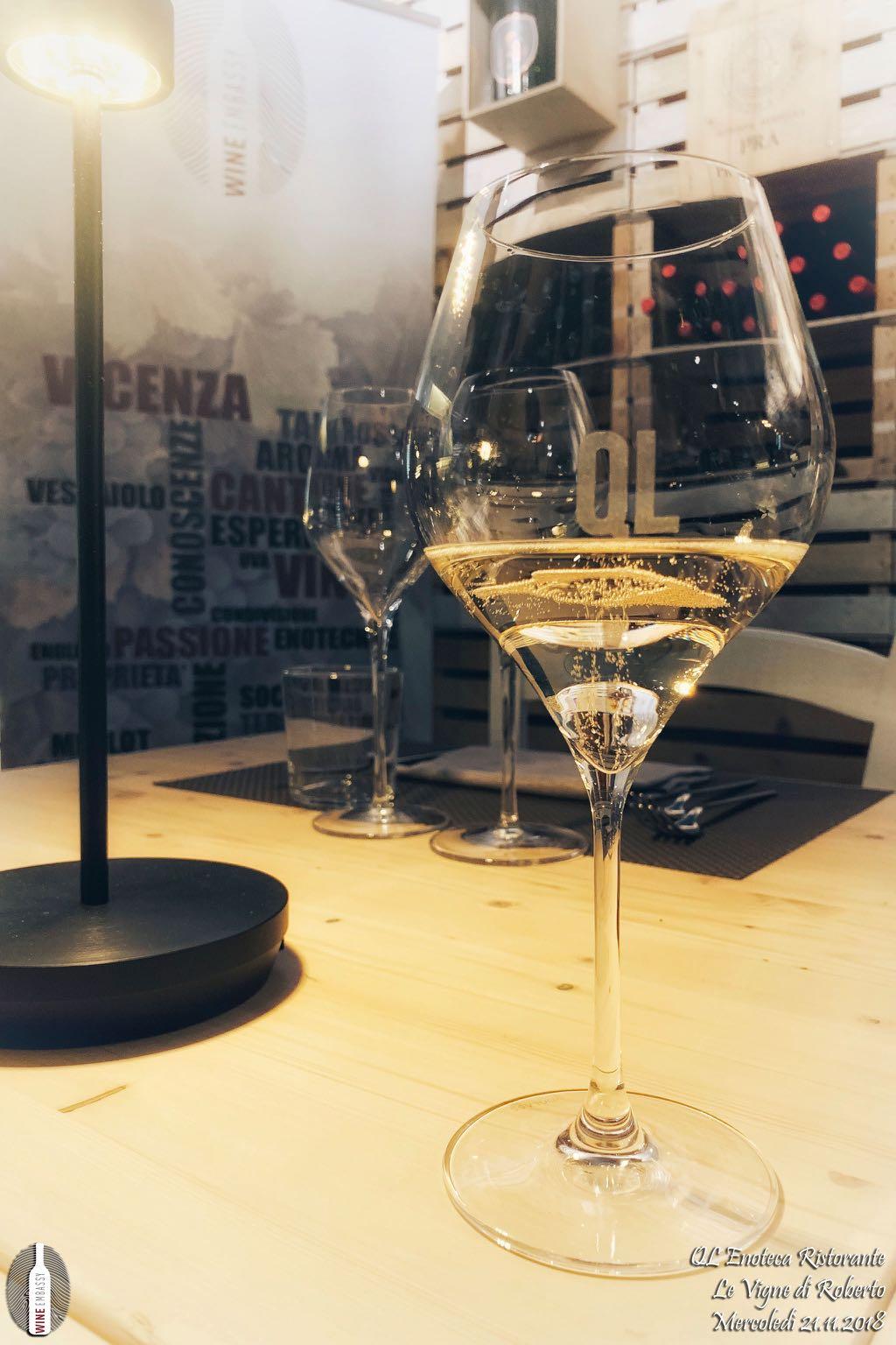 foto Evento Wine Embassy – Qle Vigne di Roberto Novembre 2018 7