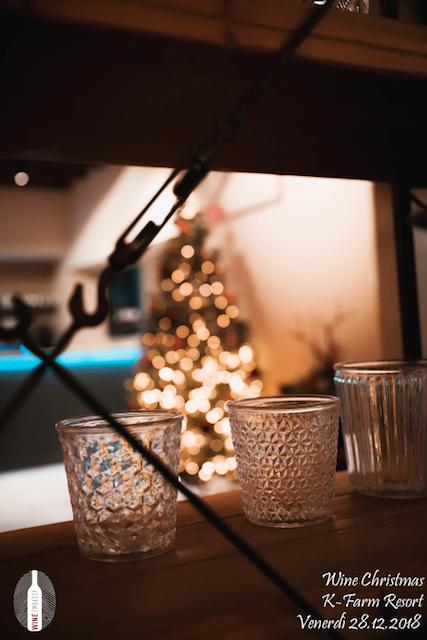 foto Evento Wine Embassy – Wine Christmas @ K-Farm 2018 – 15