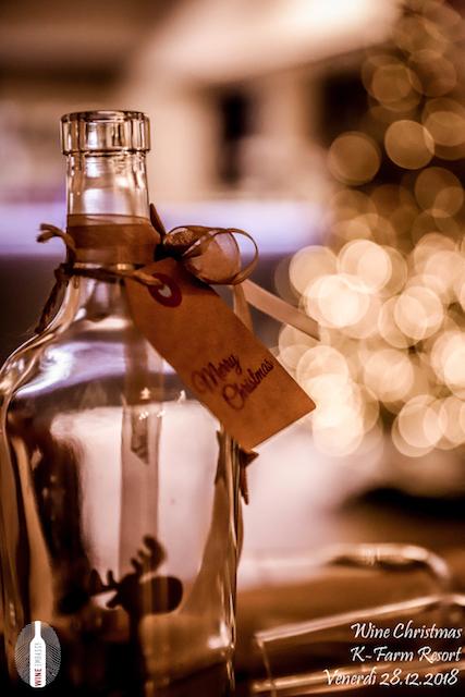 foto Evento Wine Embassy – Wine Christmas @ K-Farm 2018 – 16