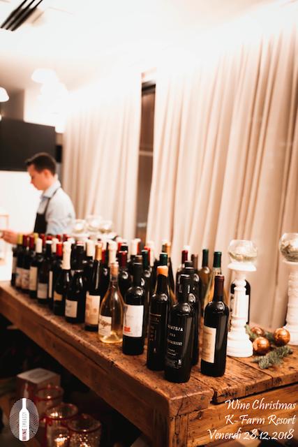 foto Evento Wine Embassy – Wine Christmas @ K-Farm 2018 – 21