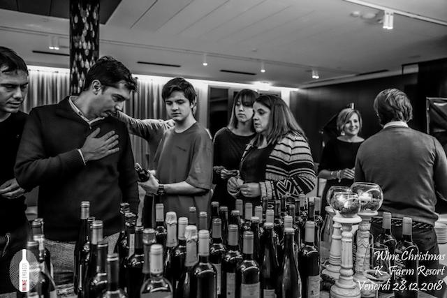 foto Evento Wine Embassy – Wine Christmas @ K-Farm 2018 – 25