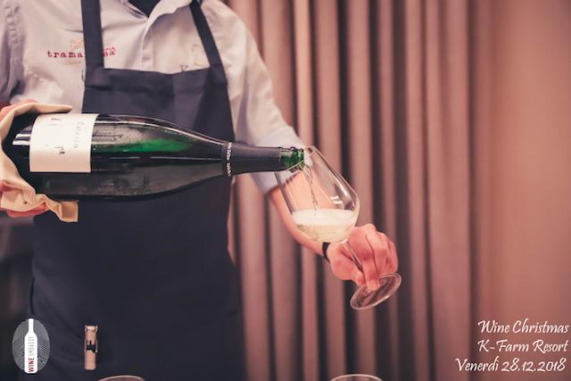 foto Evento Wine Embassy – Wine Christmas @ K-Farm 2018 – 31