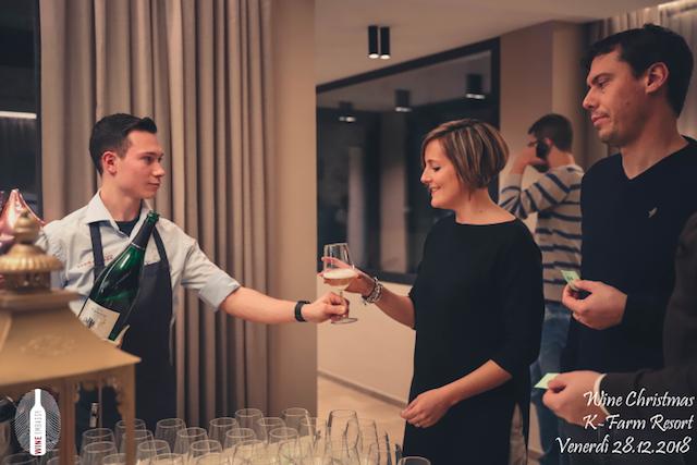 foto Evento Wine Embassy – Wine Christmas @ K-Farm 2018 – 36
