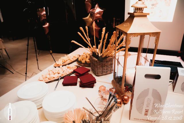 foto Evento Wine Embassy – Wine Christmas @ K-Farm 2018 – 38
