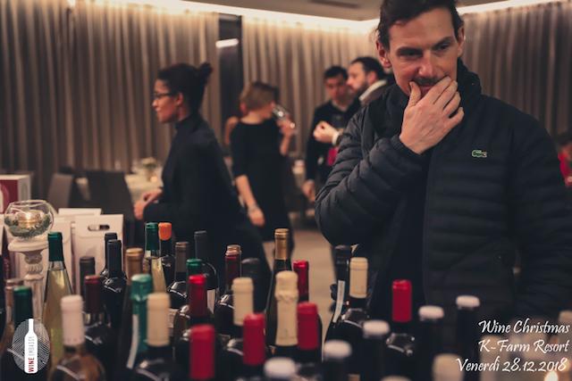 foto Evento Wine Embassy – Wine Christmas @ K-Farm 2018 – 41