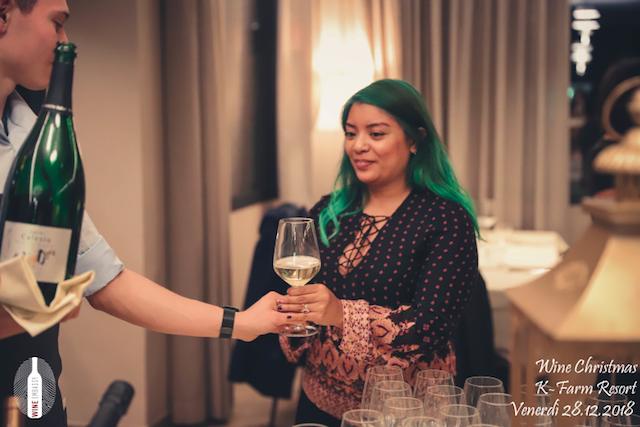 foto Evento Wine Embassy – Wine Christmas @ K-Farm 2018 – 42