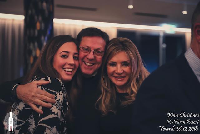 foto Evento Wine Embassy – Wine Christmas @ K-Farm 2018 – 47