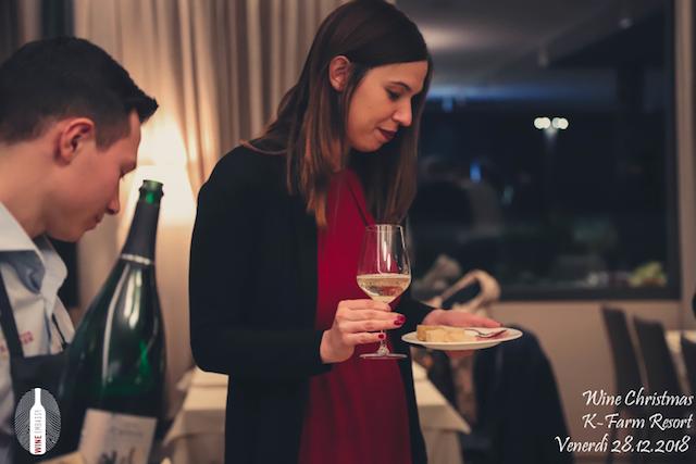 foto Evento Wine Embassy – Wine Christmas @ K-Farm 2018 – 49