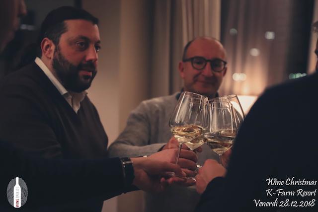 foto Evento Wine Embassy – Wine Christmas @ K-Farm 2018 – 50